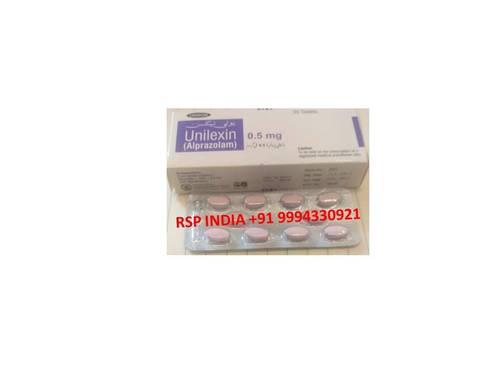 Unilexin 0.5mg Tablets