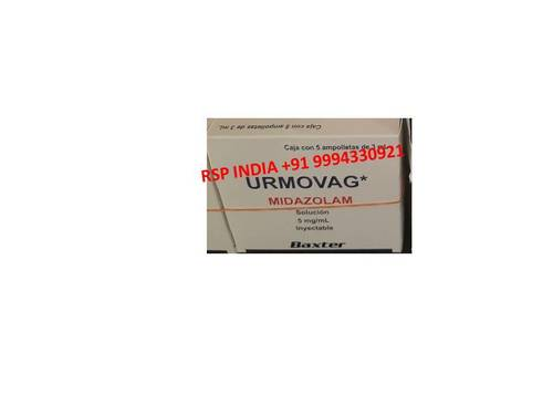 Urmovag 5mg-ml Solution