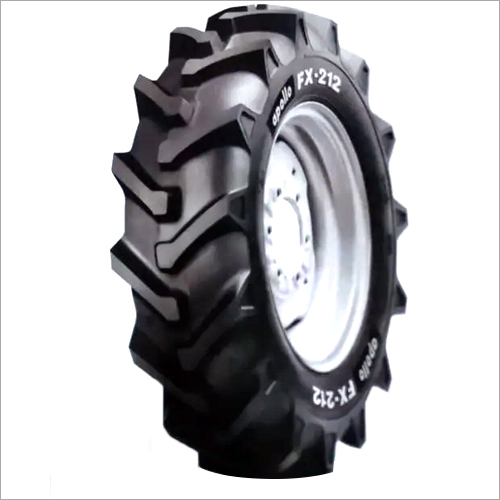 FX 212 Load Carrying Capacity Single Tyre