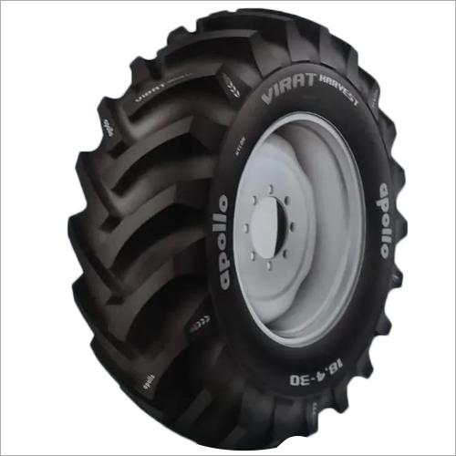 3450 Kg Virat Harvest Tractor Tyre