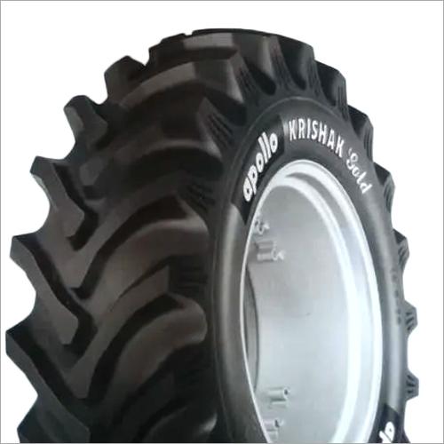 Krishak Gold Tractor Tyre
