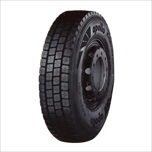 Apollo Endumile LHD Tyres