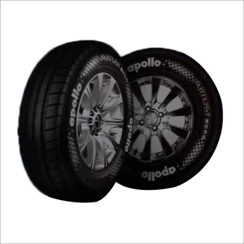 Car Apollo Tyre