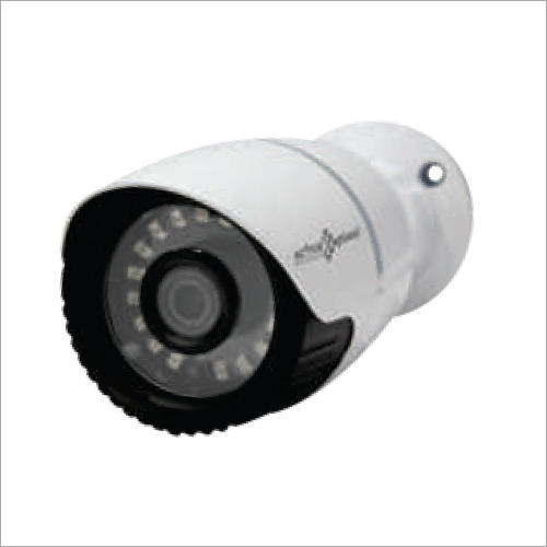 Low Light Bullet Camera