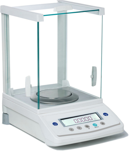Electronic Balance 4 Digit 0.1 Mg