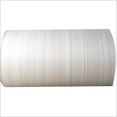 PP/ HDPE Woven Sack Fabric