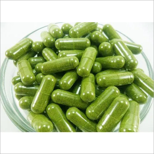 Moringa Tablet/Capsules