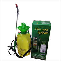 5 Ltr Pressure Sprayer