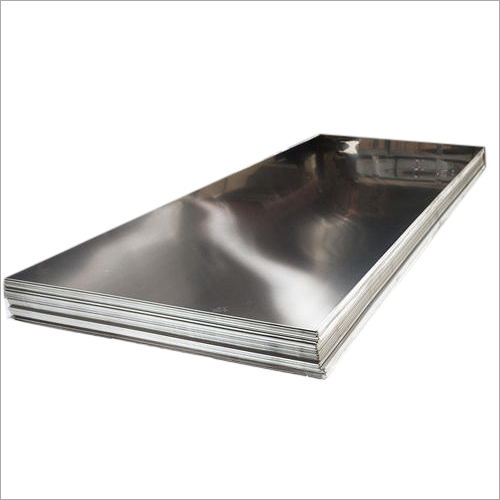 Stainless Steel Finish Sheet