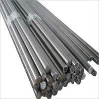 Stainless Steel Construction Bar