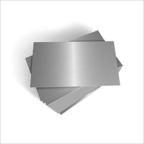 Aluminium Rectangular Sheet