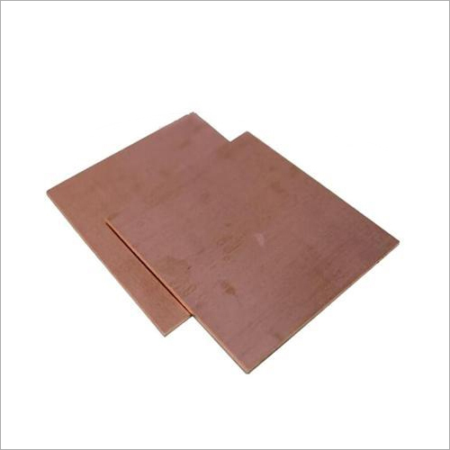Copper Polished Sheet