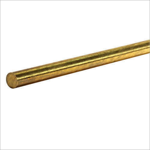 Industrial Brass Rod