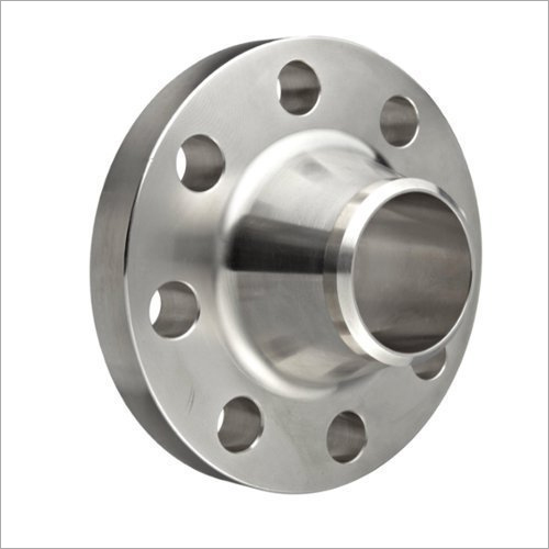 Forged Weld Neck Flanges