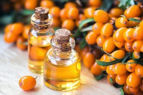 Seabuckthorn Skin Oil