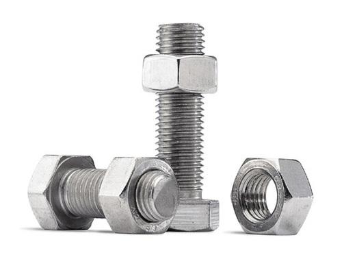 Duplex & Super Duplex Steel Fasteners