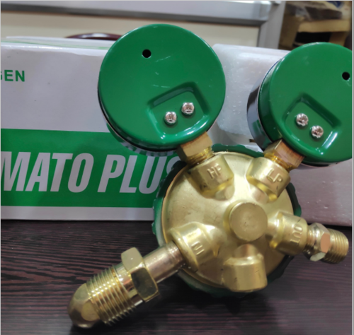 Oxygen Flowmeter Regulator