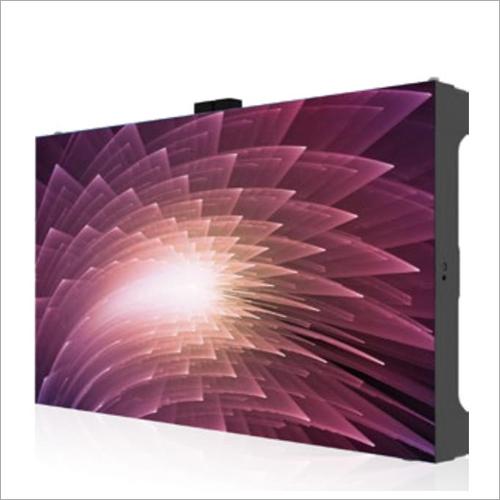 ZVF Fine Pitch LED Display