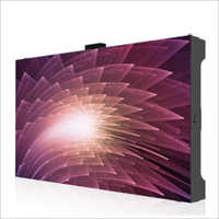 ZVF Fine Pitch LED Display