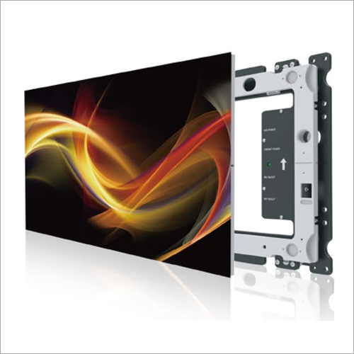 ZWF Fine Pitch LED Display