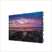 Indoor HD LED Display