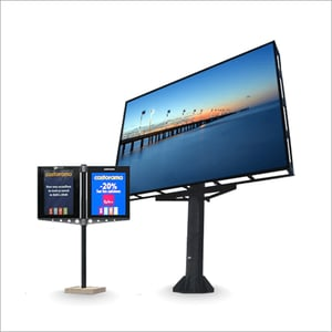 High Quality Outdoor LED Display