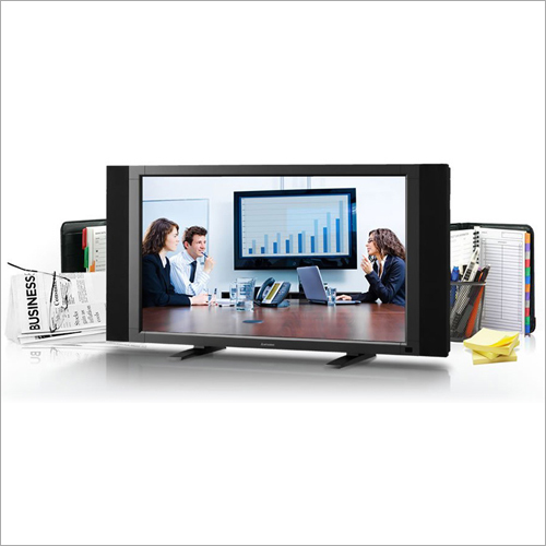 Corporate Digital Signage Software Solution Services