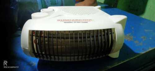 Fan Heat