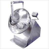 18 Inch Pharma Conventional Coating Machine