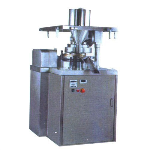 Single Side Rotary Tableting Machine