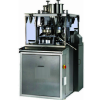 Double Side Single Rotary Tableting Machine