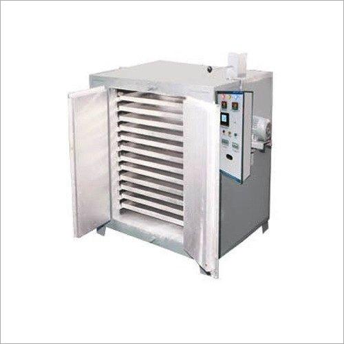 SS Tray Dryer Machine