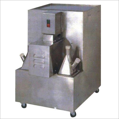 SS Dust Extractor Machine