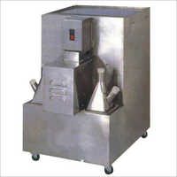 SS Dust Extractor Machine