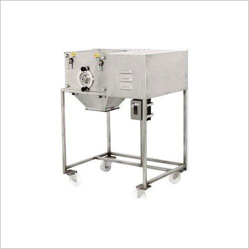 SS Oscillating Granulator Machine