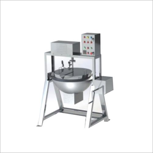 Tilting Paste Kettle Machine