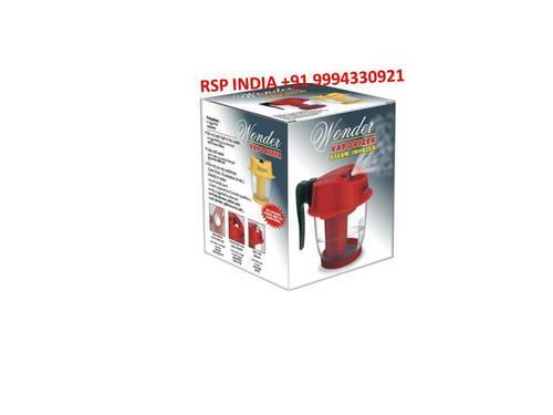 Wonder Vaporizer Steam Inhaler