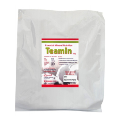 5kg Essential Mineral Nutrition