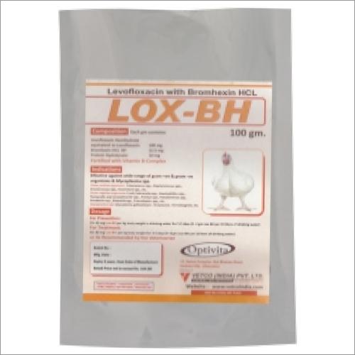 100 gm LOX-BH
