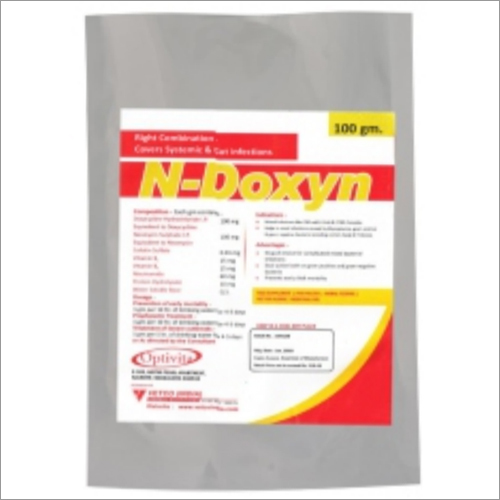 100 Gm N-Doxyn