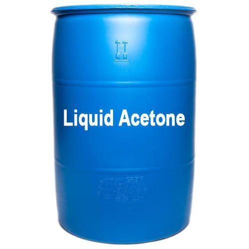 Acetone Solvents