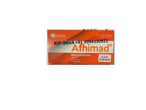 Afhimad 4mg-4ml Solution