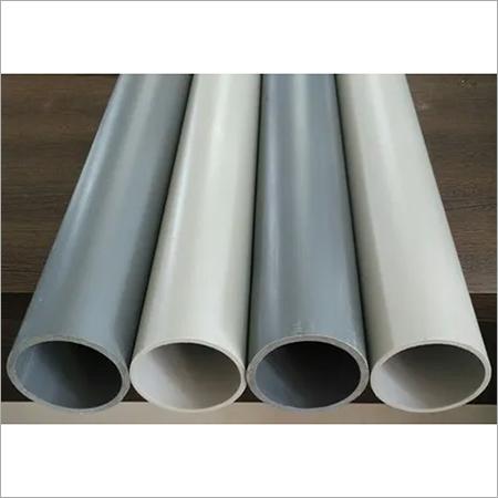 PVC Round Core Pipe
