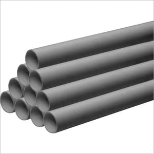 Plastic Round Core Pipe