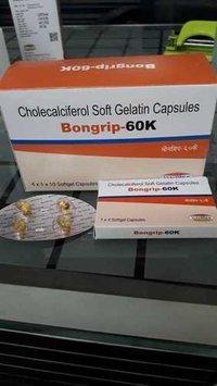 BONGRIP 60K
