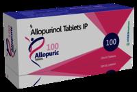 Allopurinol 100/300
