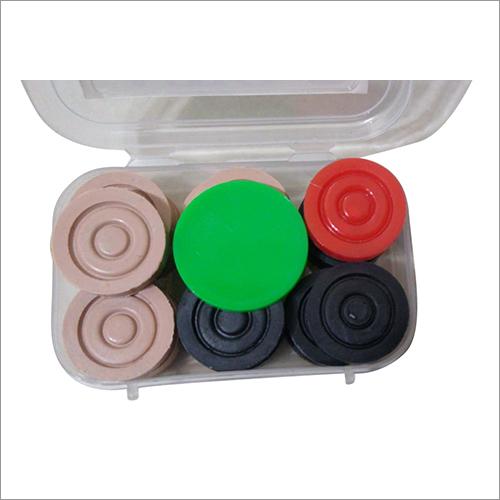 Plastic Carrom Coin