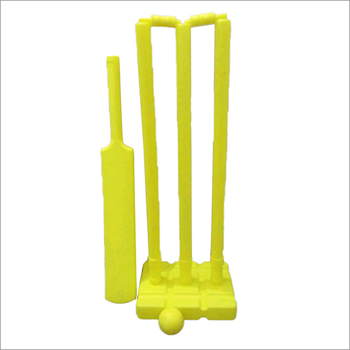 Cricket Bat And Equipment