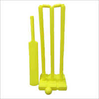 Cricket Bat And Equipment