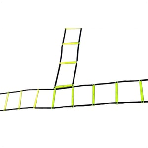 4 mm and 8 mm Rope Climbing Ladder